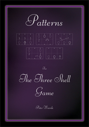 Patterns For The Three Shell Game